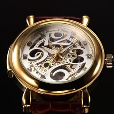 Women watchWomen fashion Automatic Watch Luxury by HamzHandmade
