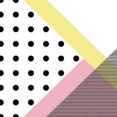 The Macarons / Postmodern LE on Behance