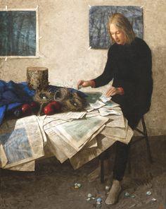 Katherine Ace - fitchers w marian