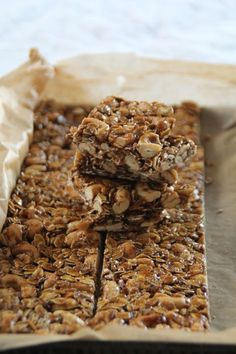 Useful – Food On The Table – Pastry World Fodmap, No Bake Cake, Granola, Healthy Snacks, Deserts, Dinner Recipes, Food And Drink, Cooking Recipes, Favorite Recipes