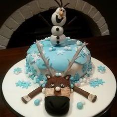 Disney Birthday Cake Ideas   POPSUGAR Moms