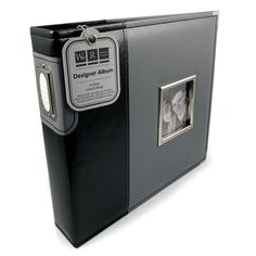 We R Memory Keepers - Designer - 12 x 12 - Three Ring Albums - S-Class