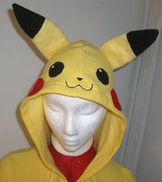 pikachu hoodie: hoodie thats amazing. amazing artist has many other ones