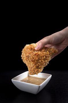 Crispy Pressure Cooker Chicken with Easy Homemade Chicken Gravy