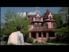 Sophie's Choice pink boarding house