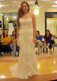 Season 4 Featured Dresses: Part Say Yes to the Dress: Atlanta: TLC ♥ My future wedding dress