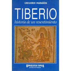 Tiberio, Gregorio Marañón