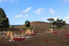 Hawai'i Volcanoes National Park - Big Island - Hawaii