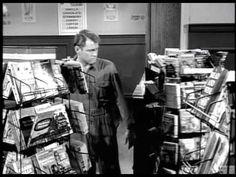 "▶ The Twilight Zone - Season 1, Episode 1 - ""Where Is Everybody?"" - YouTube"