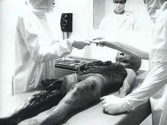 ovnis autópsia completa do caso roswell 1947 - YouTube