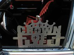 Crown OF LIFE C.C...