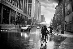 Sous la pluie (under the rain) #1/5