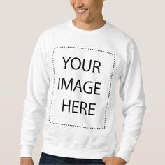 E Unisex Adult Sweatshirt