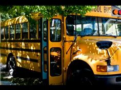 The Wheels On The Bus - Songs For Children