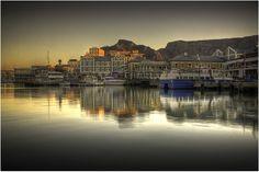 V&A Waterfront by Jo-Ann Stokes, via Flickr