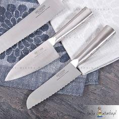Nóż szefa kuchni mini Edge 11,2 cm, Sagaform