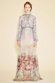 Valentino Resort 2016 Collection Photos - Vogue