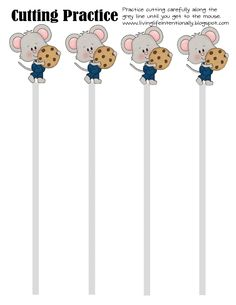 If you Give a Mouse a Cookie MEGA Pack
