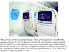I would love to travel like this !  I'm amazed that #technology has come this far.  Amazing!