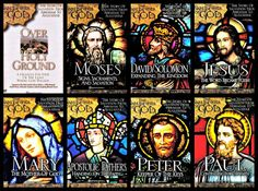 """Walk a mile in the shoes of Saints! Author Stephen Ray walks us through some of the most historic moments in church history by focusing on the lives of the holy souls (and soles) that walked that path. Look for this popular series , now available through EWTN Religious Catalogue, and be sure to tune in TONIGHT for """"World Over"""" Host Raymond Arroyo's exclusive interview with Stephen Ray on the Pope's upcoming visit to the Holy Land at 8 p.m. ET, Thursday, May 22--only on #EWTN!"""