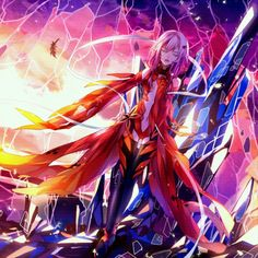 Guilty crown op and ed:Euterpe,the everlating, departure and my dearest is my fov