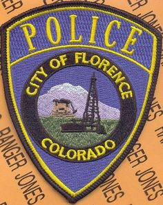 Florence PD CO