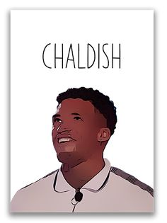 "Michael ""CHALDISH"" Love Island Birthday Card 