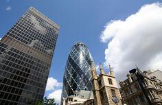 Office Space Rental Agency London