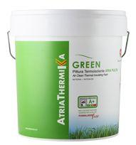 Atriathermika Green