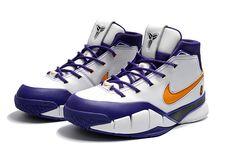 055f7146677 Cheap Nike Kobe 1 Protro