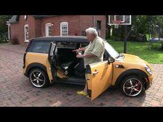 #2 The MINI-ME Electric Mini Cooper Clubman EV Conversion - Introduction