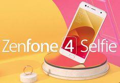 Muncul ASUS Zenfone 4 Selfie Lite dengan Harga Lebih Murah Ini Spesifikasinya