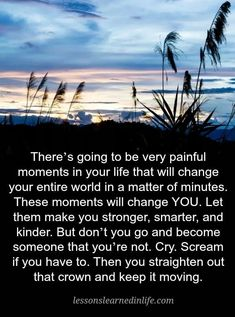 🙏🏼 Keep Moving Forward. My Emotions, In My Feelings, Keep Moving Forward, Daughter Quotes, Uplifting Quotes, Inspirational Quotes, Words Of Encouragement, You Changed, Crying