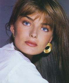 Chatter Busy: Paulina Porizkova Quotes