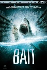 [HD] Bait 2012 Pelicula Completa en Español Latino Julian Mcmahon, Xavier Samuel, Phoebe Tonkin, Great White Shark, Hd 1080p, Bait, Good Movies, Movies Online, Coastal