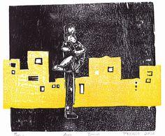 """Os apaixonados por artes plásticas não podem perder a próxima edição da """"Feira 102"""", que vende gravuras de artistas brasilienses na Galeria Objeto Encontrado, neste sábado, dia 16, das 17h às 23h. A entrada é Catraca Livre."""