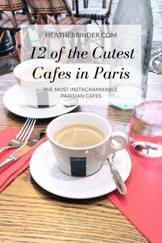 Restaurant Paris, Paris Restaurants, Cool Cafe, Tour Eiffel, Angelina Cafe, Best Cafes In Paris, Flights To Paris, Paris Travel Tips, Travel City