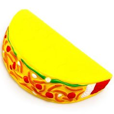 My Kawaii Squishies - Jumbo Taco Big Squishies, Squishy Food, Squishy Store, Kawaii Plush, Slime Recipe, Cool Gadgets, Girl Dolls, Baby Dolls, Plushies