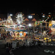 Utah State Fair in Salt Lake City