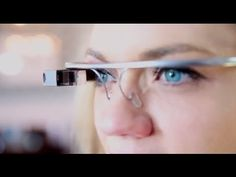 """Real Estate: """"Ok Glass. Show Me Some Homes."""" Google Glass"""