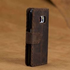 Samsung Galaxy S7 Case Wallet Samsung Galaxy S7 by saracleather