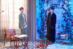 Jin hyung with his Little brother Taetae in BTS Festa 2019 photoshoot. Jimin, Bts Jin, Jhope, Jung Kook Bts, Bts Bangtan Boy, Bts Taehyung, Seokjin, Namjoon, Billboard Music Awards
