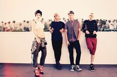 No Doubt United States as a ska punk Just a Girl more And official news updates directly from No Doubt s Twitter and Facebook