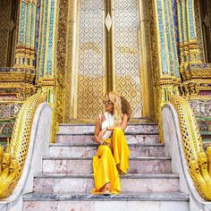 This is #bangkok baby... Did you like it so far?! w/ @onthere by biancasomer