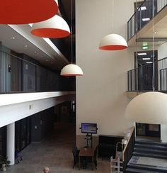 XILLO - INNOVATIVE LIGHTING - - Projects