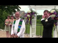 www.videoone.tv  #lakehouseinnwedding Wedding at The Lake House Inn