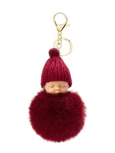 To find out about the Baby Design Pom Pom Keychain at SHEIN, part of our latest Keychains ready to shop online today! Vogue, Glamour, Bhutan, Christmas Jewelry, Wallis, Virgin Islands, Boho, Haiti, Mongolia