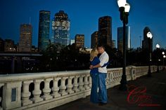 Engagement session by Caffrey's Photography www.caffreysphotography.com