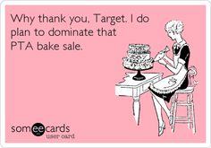 "a ""Don't Bake"" sale. Ask people to donate money they would have spent on baking materials or baked goods"