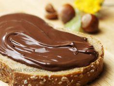 #Chocolate #Nutella #tasty
